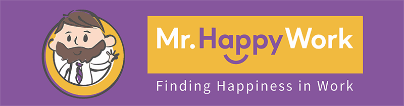 Mr. Happy Work