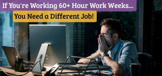 60 hour work week