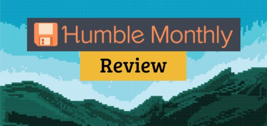 Humble Bundle Humble Monthly Review