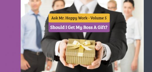 Should I Get My Boss a Gift