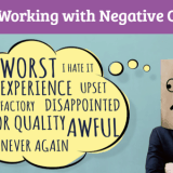 A Guide to Working with Negative Co-Workers
